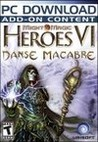 Might & Magic Heroes VI - Danse Macabre Adventure Pack Image