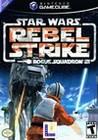 Star Wars Rogue Squadron III: Rebel Strike Image