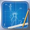 Blueprint 3D Image