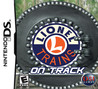 Lionel Trains On Track Image