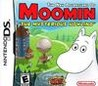 The New Adventures of Moomin: The Mysterious Howling Image