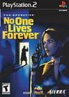 The Operative: No One Lives Forever Image