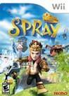 SPRay Image