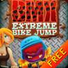 BMX Extreme Bike Jump Image