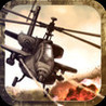 A Helicopter Apocalypse - Chopper Battle Combat Sim Game Image