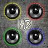 The 4 Speakers HD Image