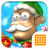 Santa Balls - A Christmas game starring Oliver the Elf! Image