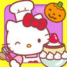 Hello Kitty Cafe! HD Image