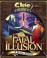 Clue Chronicles: Fatal Illusion Image