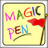 Magic Pen:  A Sketch Doodle Physics Puzzle Cartoon Game  Image