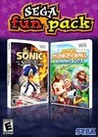 Sega Fun Pack: Sonic and the Secret Rings / Super Monkey Ball: Banana Blitz Image