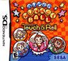 Super Monkey Ball: Touch & Roll Image