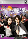 Rock University Presents: The Naked Brothers Band The Video Game Image