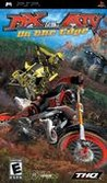 MX vs. ATV Unleashed: On the Edge Image
