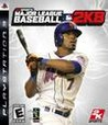 Major League Baseball 2K8 Image