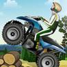 Stunt Bike Image
