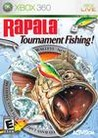 Rapala Tournament Fishing Image