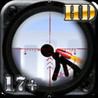 A Clean Vision - Silent Stickman Sniper Kills Jetpack Assassin Rifle Shooter Image
