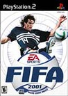 FIFA 2001 Image