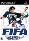 FIFA 2001 Image