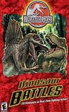 Jurassic Park: Dinosaur Battles Image
