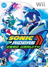Sonic Riders: Zero Gravity Image