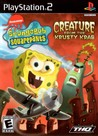 SpongeBob SquarePants: Creature from the Krusty Krab Image