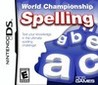 World Championship Spelling Image