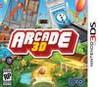Arcade 3D Image