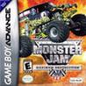 Monster Jam Maximum Destruction Image
