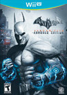 Batman: Arkham City - Armored Edition Image