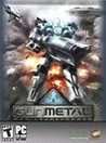 Gun Metal Image