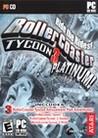 RollerCoaster Tycoon 3: Platinum! Image
