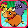 Farm Animal Voyage : Tapped Out Adventure Image