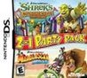 DreamWorks 2-in-1 Party Pack Image