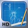 Blueprint 3D HD Image