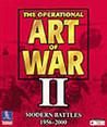 The Operational Art of War II: Modern Battles 1956 - 2000 Image