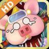 Pirate Piggy HD Image