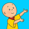 Caillou's World for iPad Image