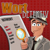 Word Detective HD - The ultimate Puzzle fun Image