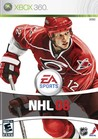 NHL 08 Image
