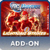 DC Universe Online: Lightning Strikes Image