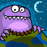 Crunchy Planets - An addictive planet eating game! Image