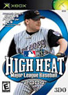 High Heat Major League Baseball 2004 Image