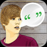 Photo Captions - Justin Bieber Edition Image