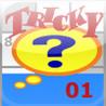 Tricky Crosswords 01 Image