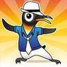 Penguin Hustle for iPad - addictive online falling blocks battle Image