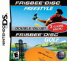 Frisbee Disc Freestyle / Frisbee Disc Golf Image