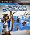 Sports Champions Image