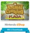 Animal Crossing Plaza Image